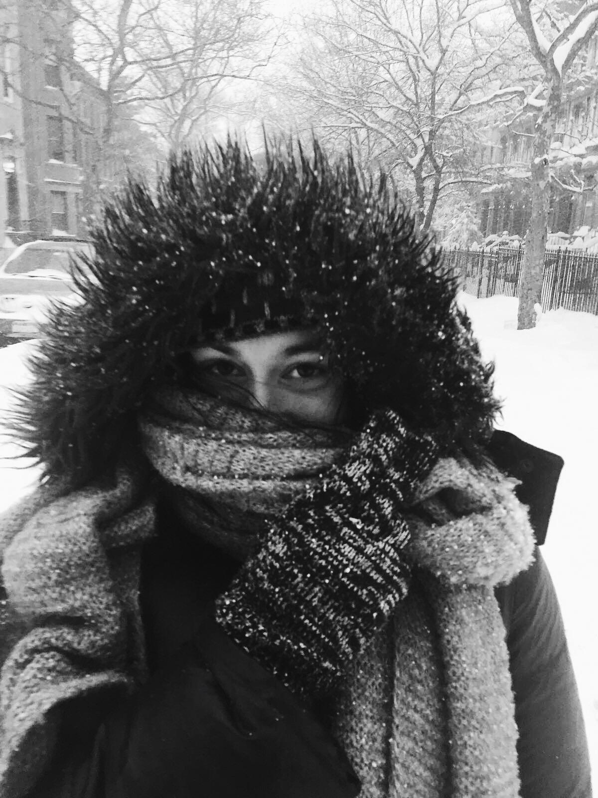 Alexandra kIng-Lyles TSWIL