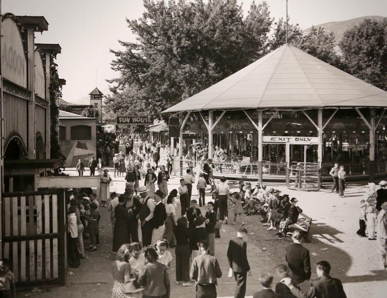 Images courtesy Utah State Historical Society.