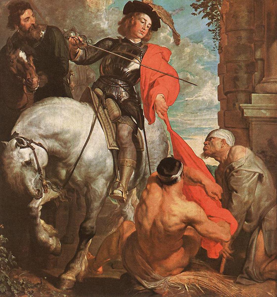 Van_Dyck,_Anthony_-_St_Martin_Dividing_his_Cloak_-_c._1618.jpg