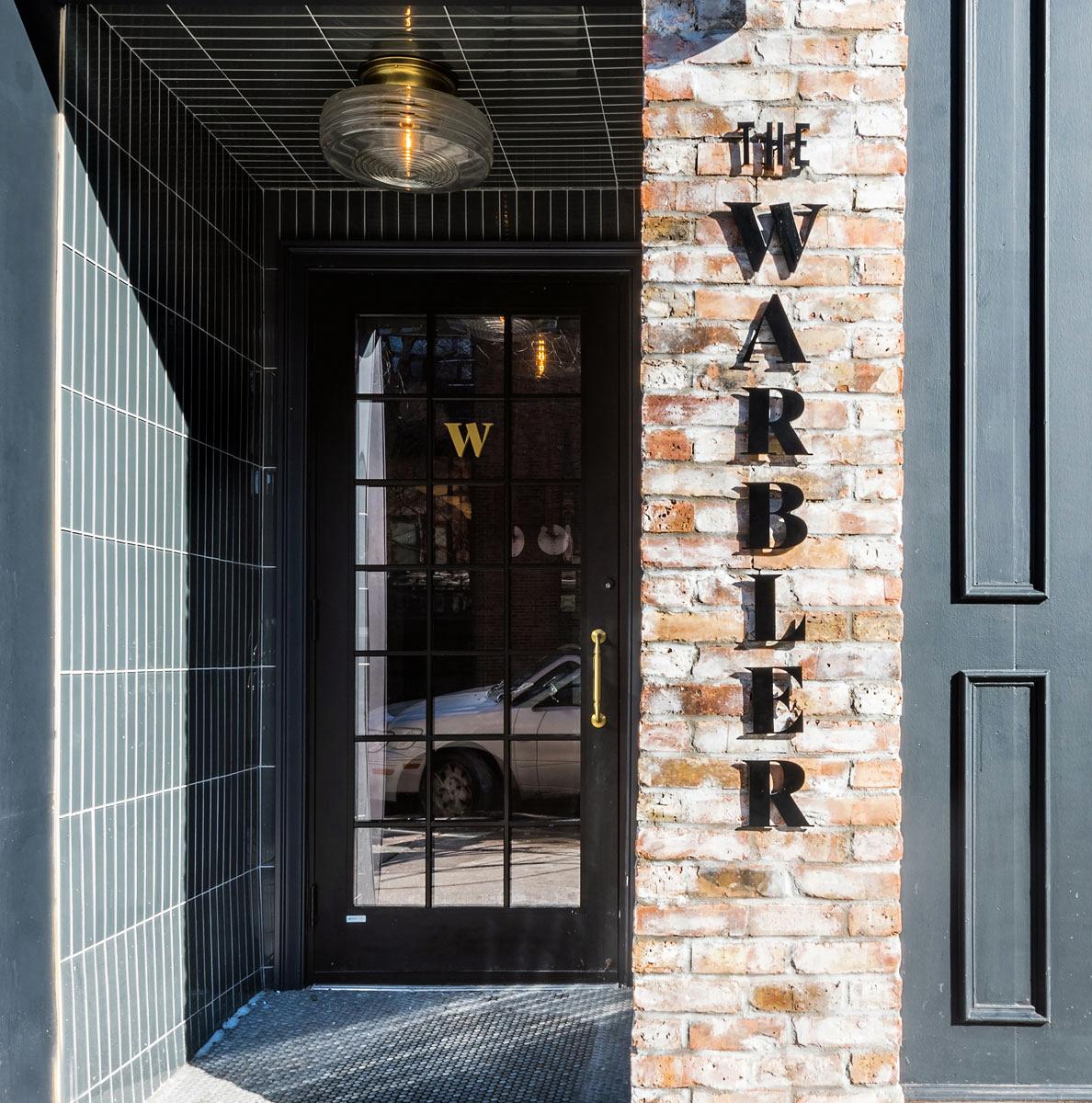 Leah Ogden - The Warbler - Entrance.jpg