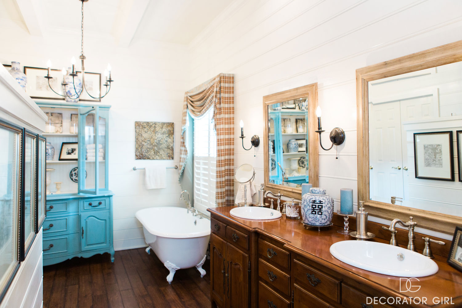 Fabulous Bathroom