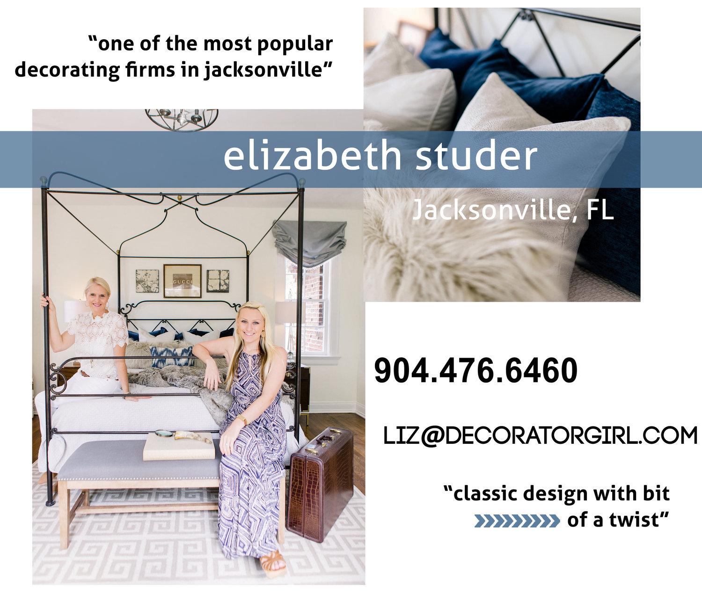 Contact Decorator Girl
