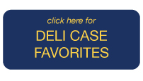 Deli Case Favorites: Delicious Chef Prepared Entree's & Side Dishes made fresh daily with local ingredients. Call ahead for today's specials.