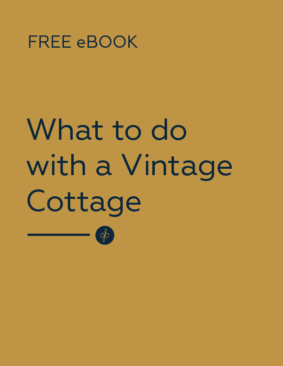 vintage cottage guide free ebook