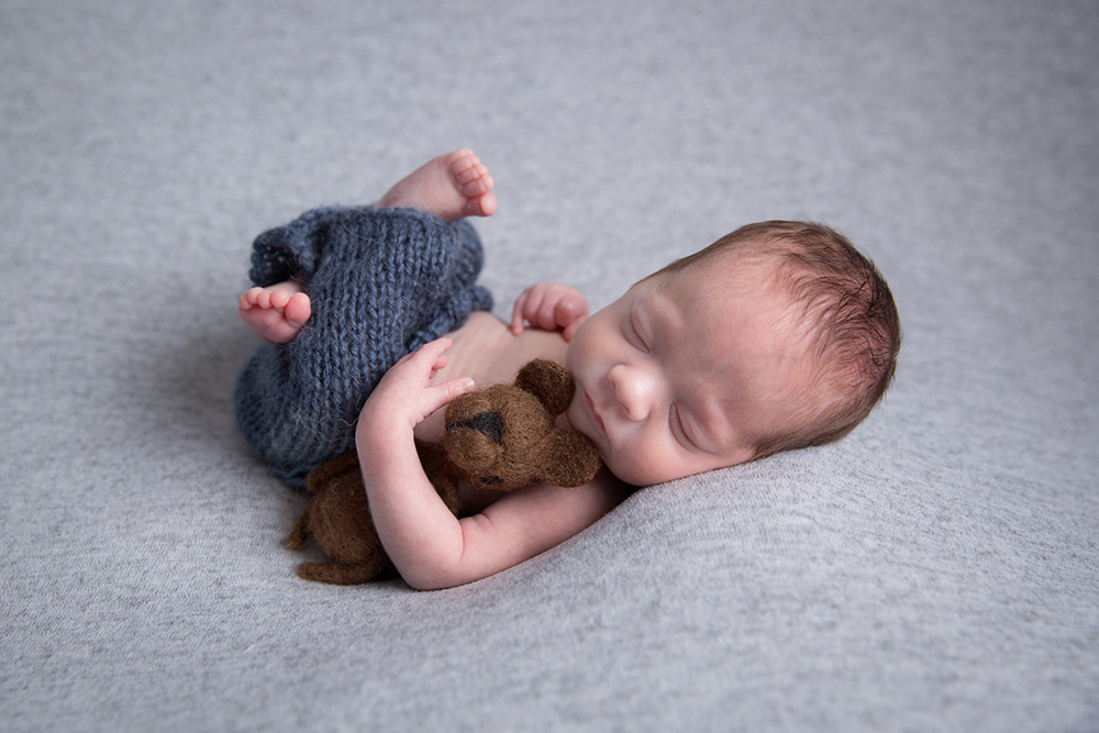 Bedfordshire Newborn Photographer