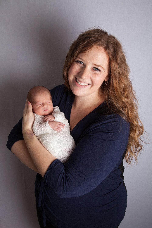 Berkhamsted Newborn Photographer