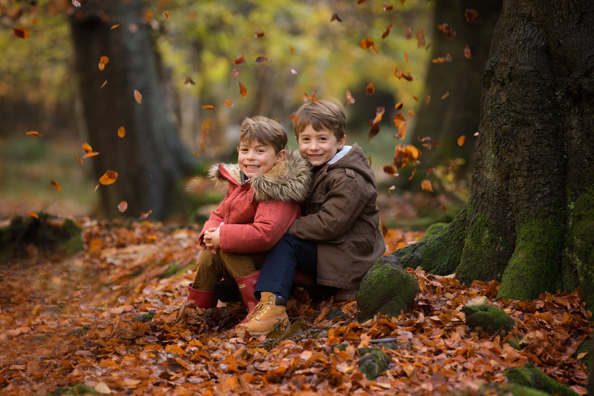 Blog: Autumn shoots are coming!