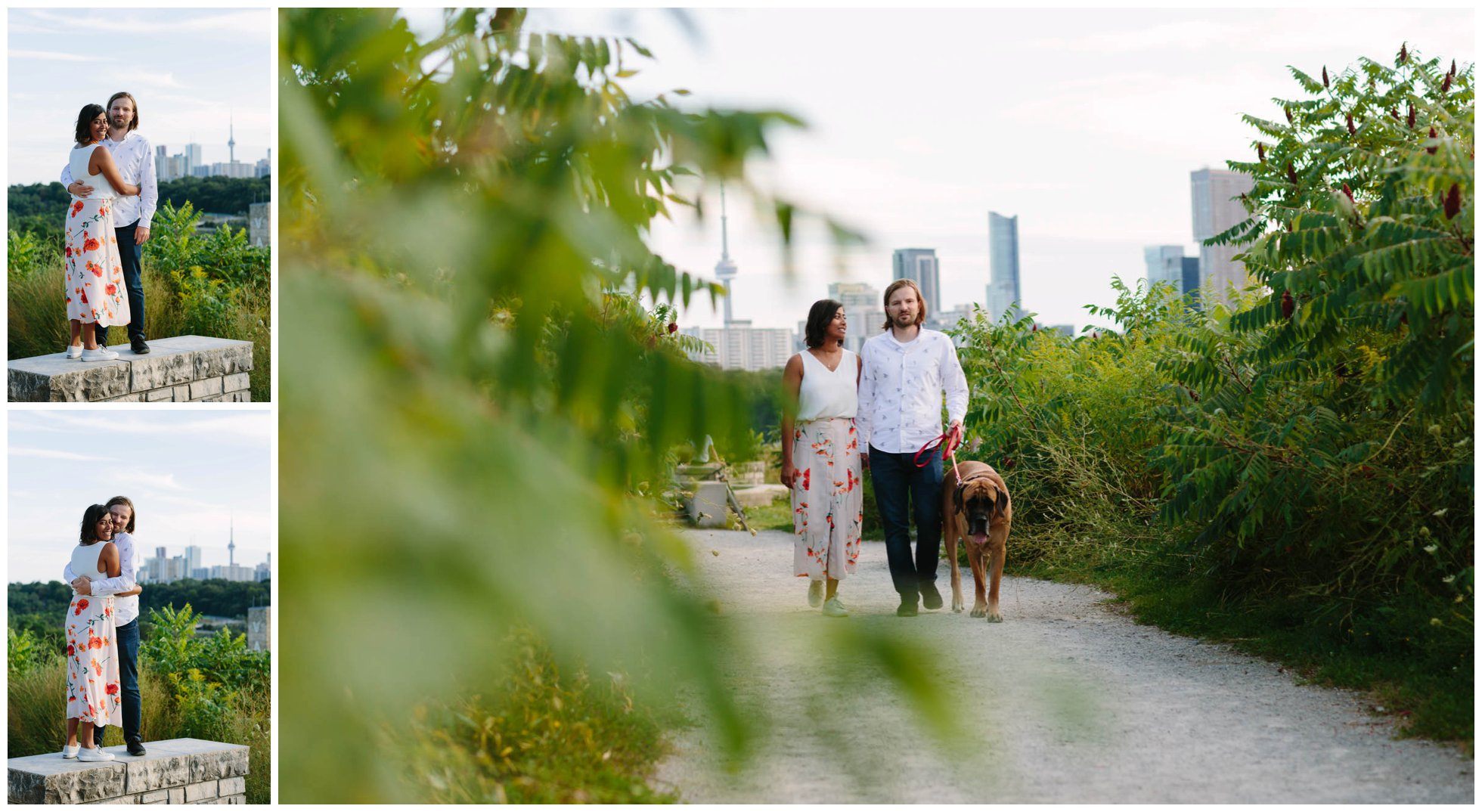 Toronto Engagement Session - Krzysztof and Dee (Life by Selena Photography)_0005.jpg