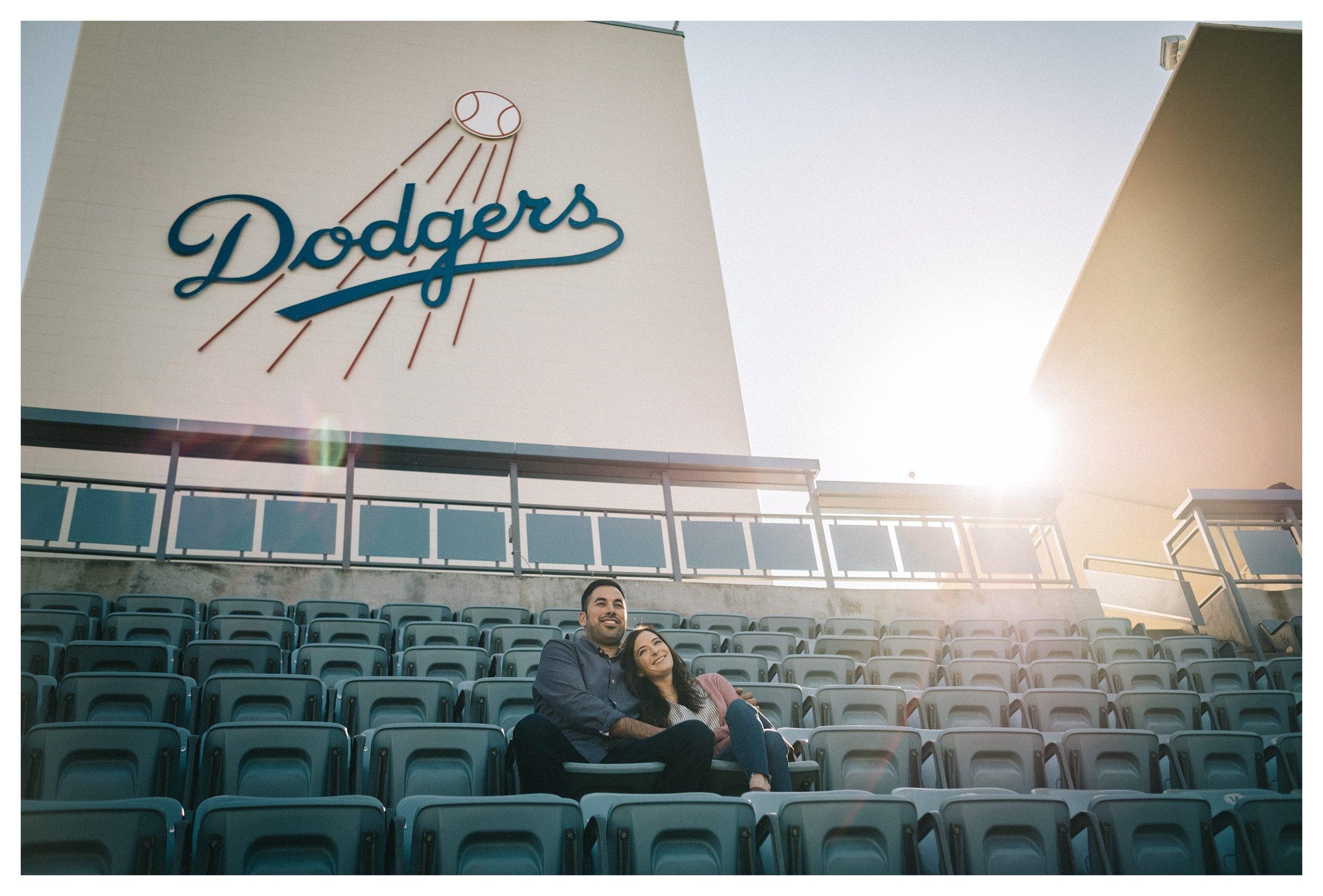 Dodger_Stadium_Engagement_Session_Nick_Mueller_Photography_2.jpg
