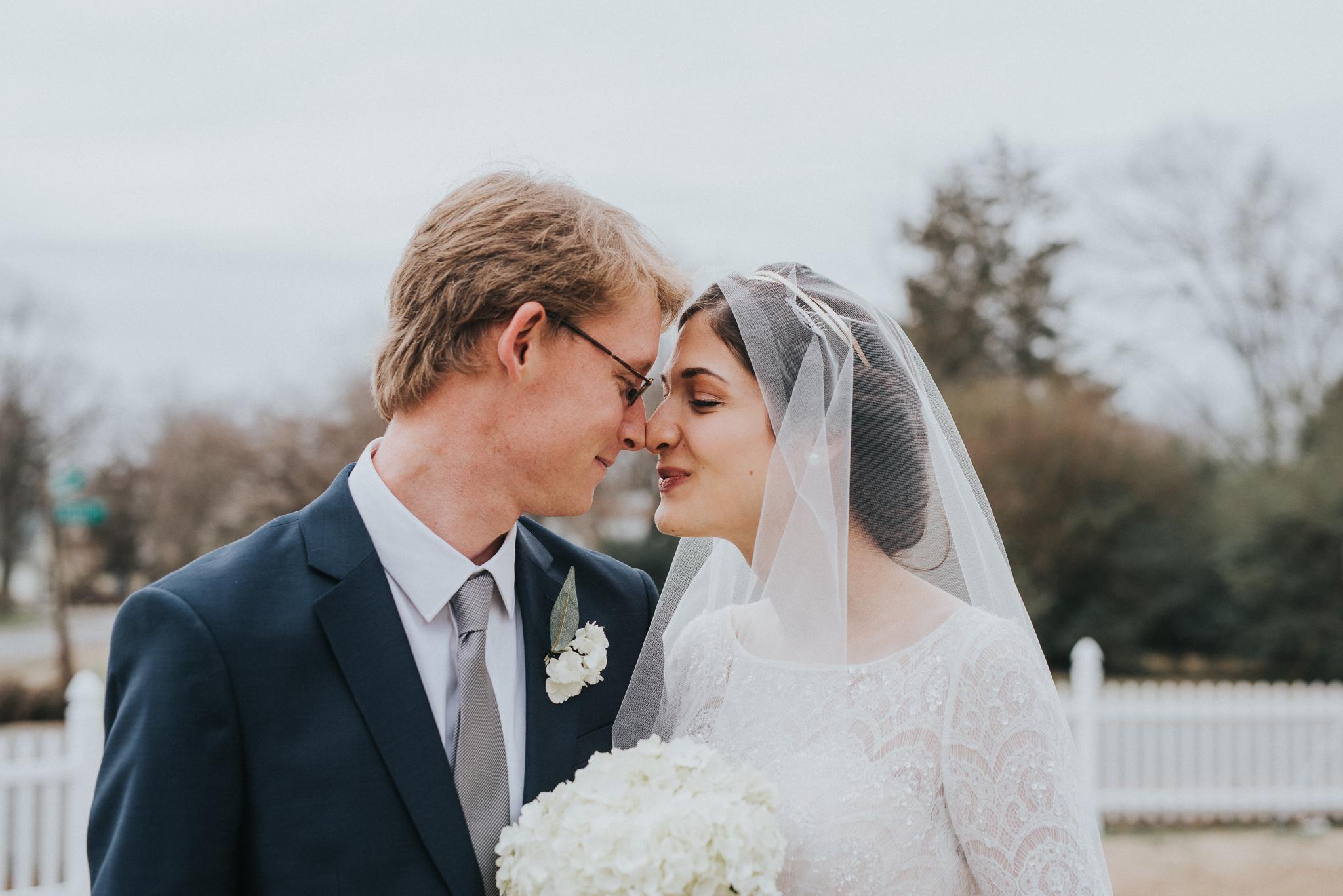 Richmond, VA wedding photography