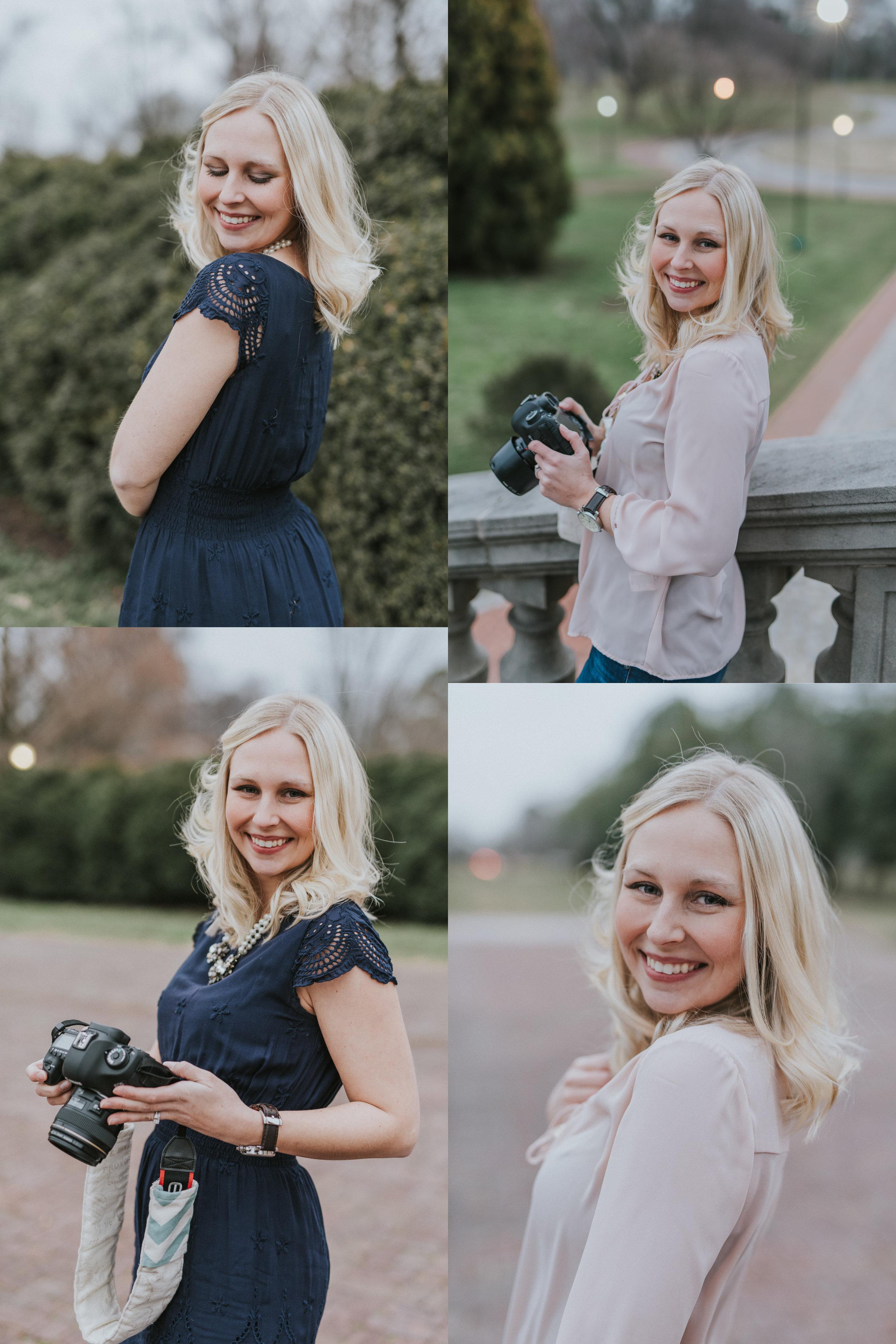Richmond Portrait Photographer - Arianna Belle Photography