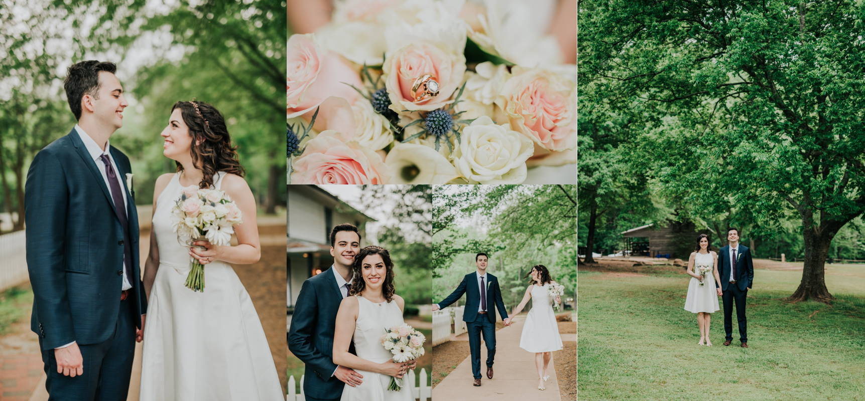 Arianna Belle Photography - Durham, NC wedding