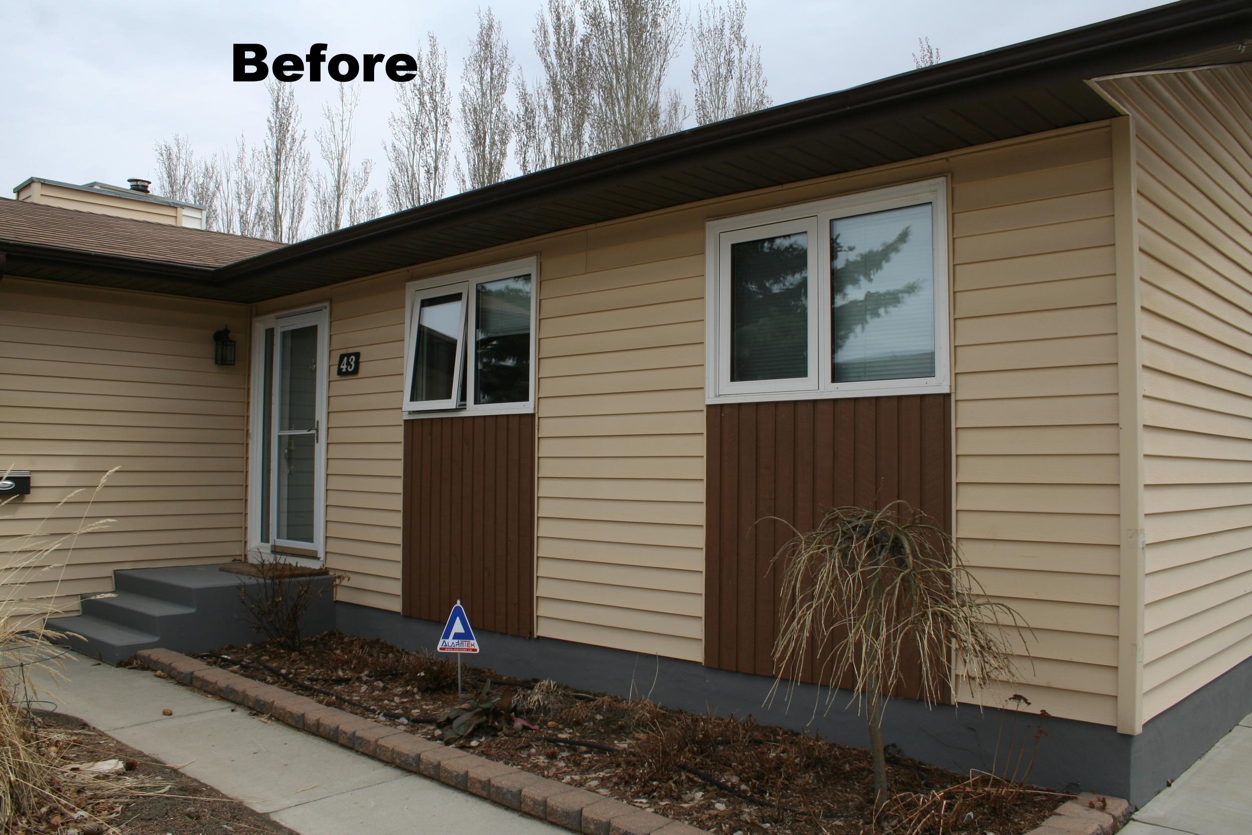 Ken before saskatoon renovation contractor siding trusted.JPG