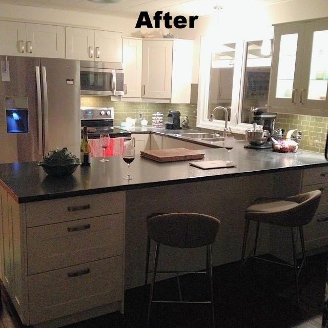 Kitchen renovation saskatoon, trusted contractor