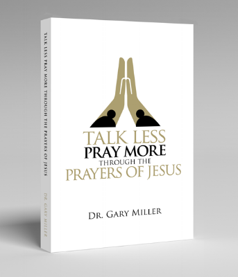 Get your copy of Dr. Gary Miller's first book today.     Check out our new TLPM products page