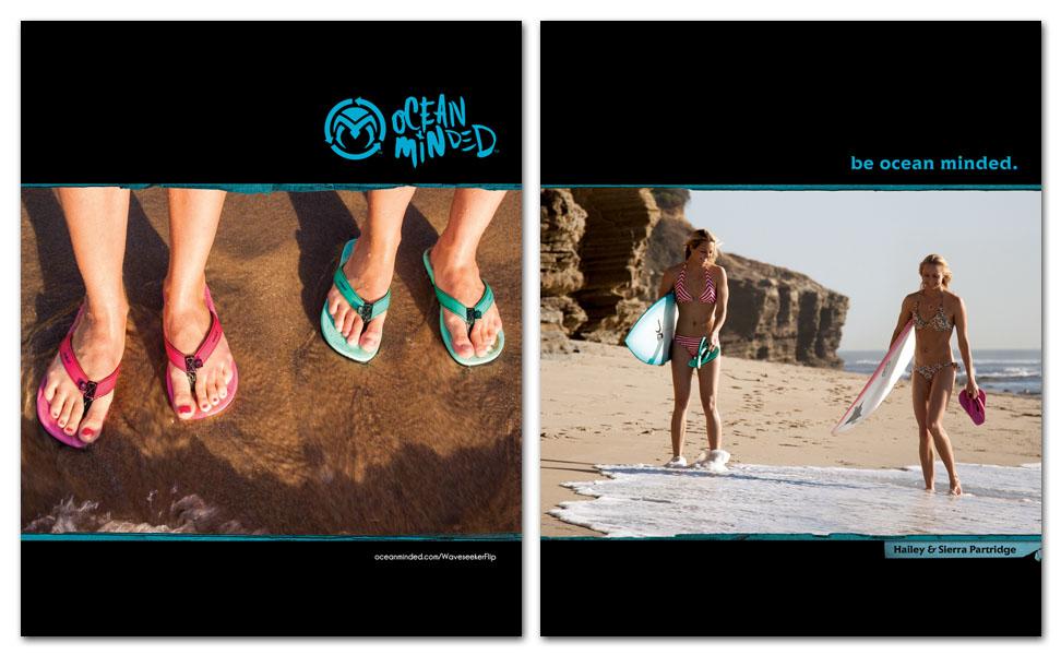 Ocean Minded   Advertising