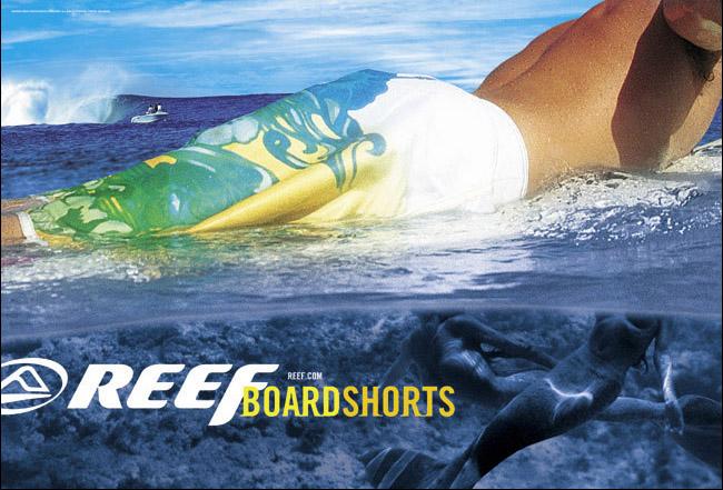 Reef   Advertising