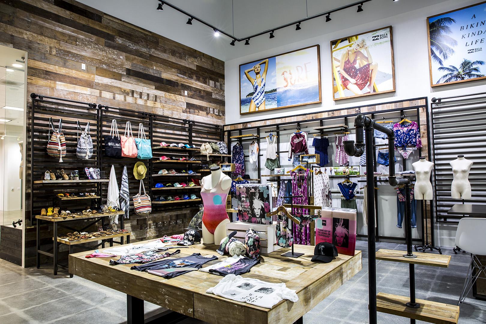 Billabong   Mock-Shop