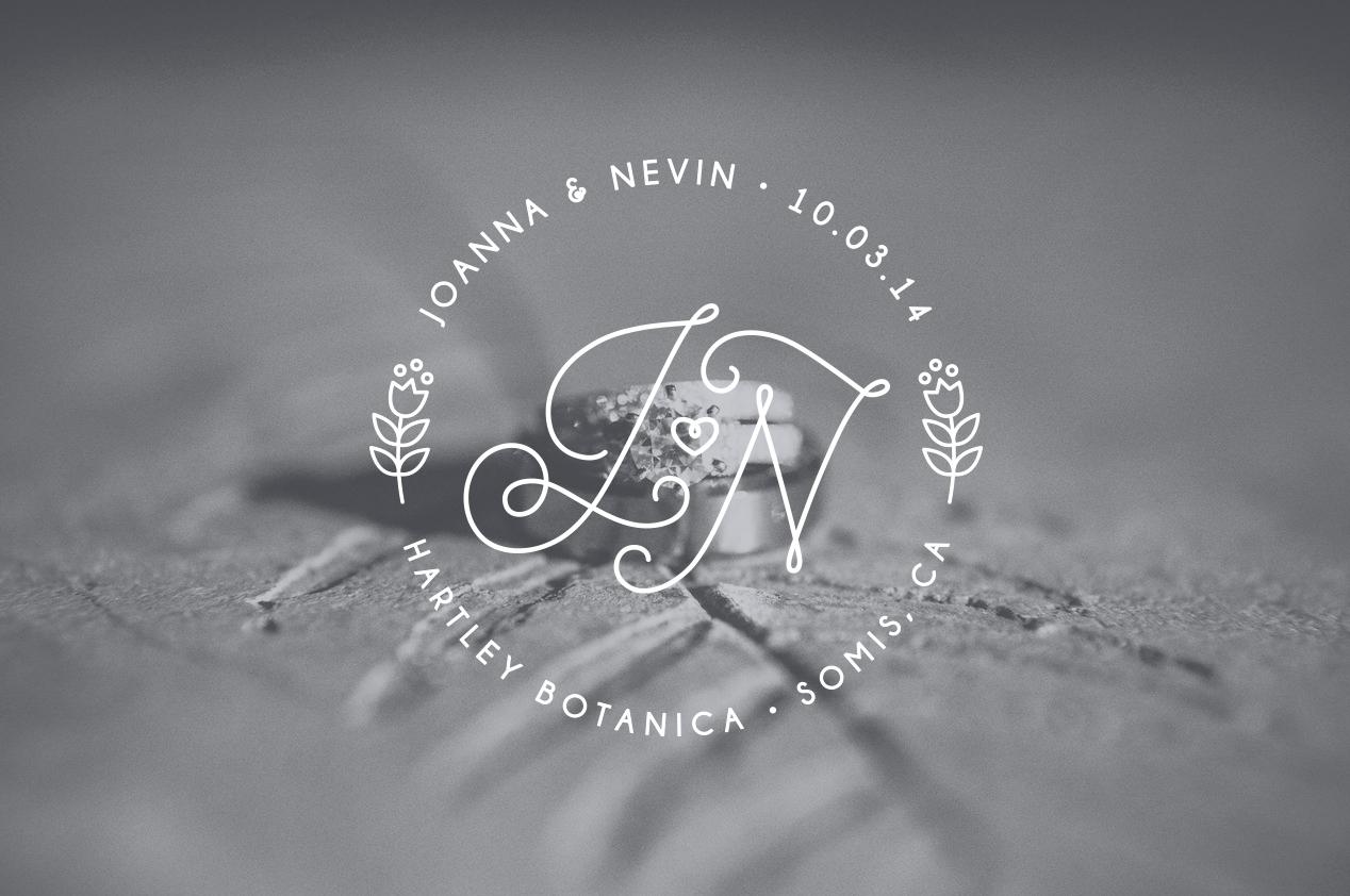Joanna + Nevin Wedding // Wink & Wonder