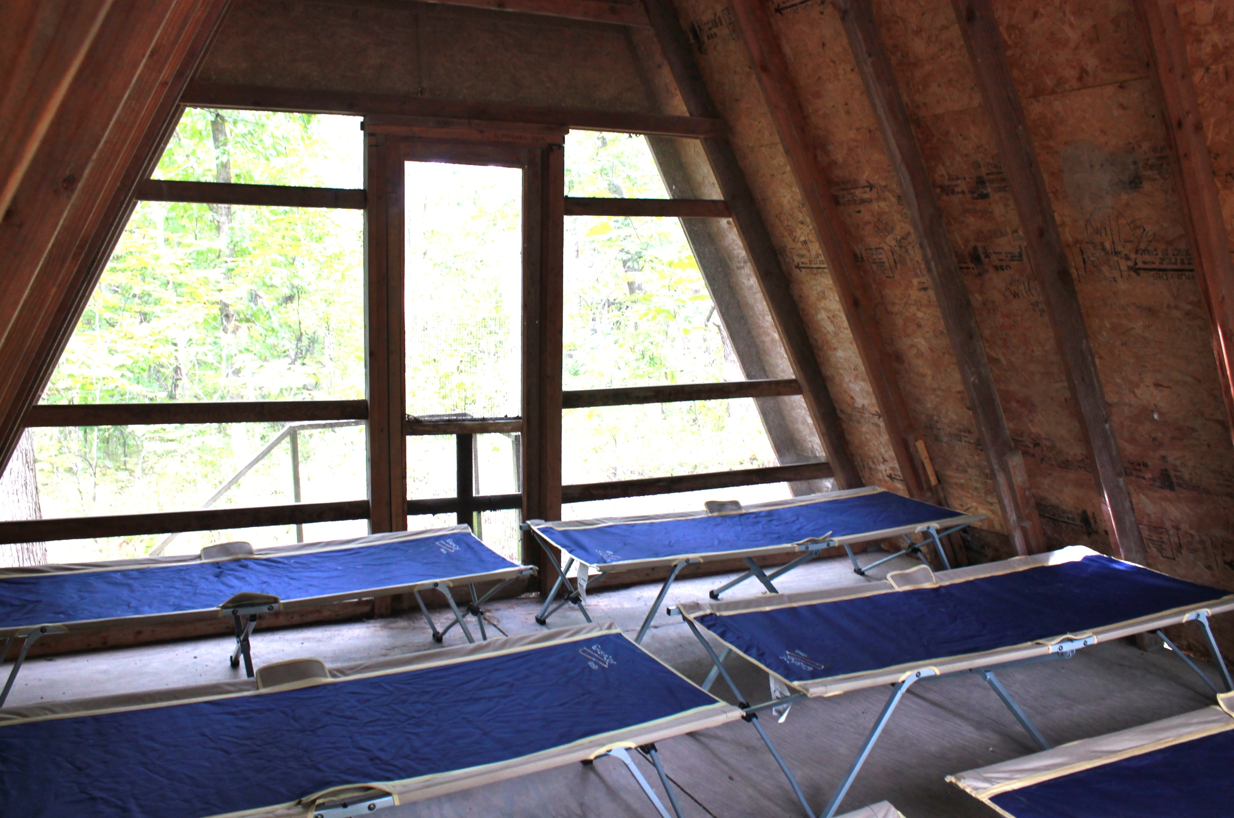 A-frame interior.JPG