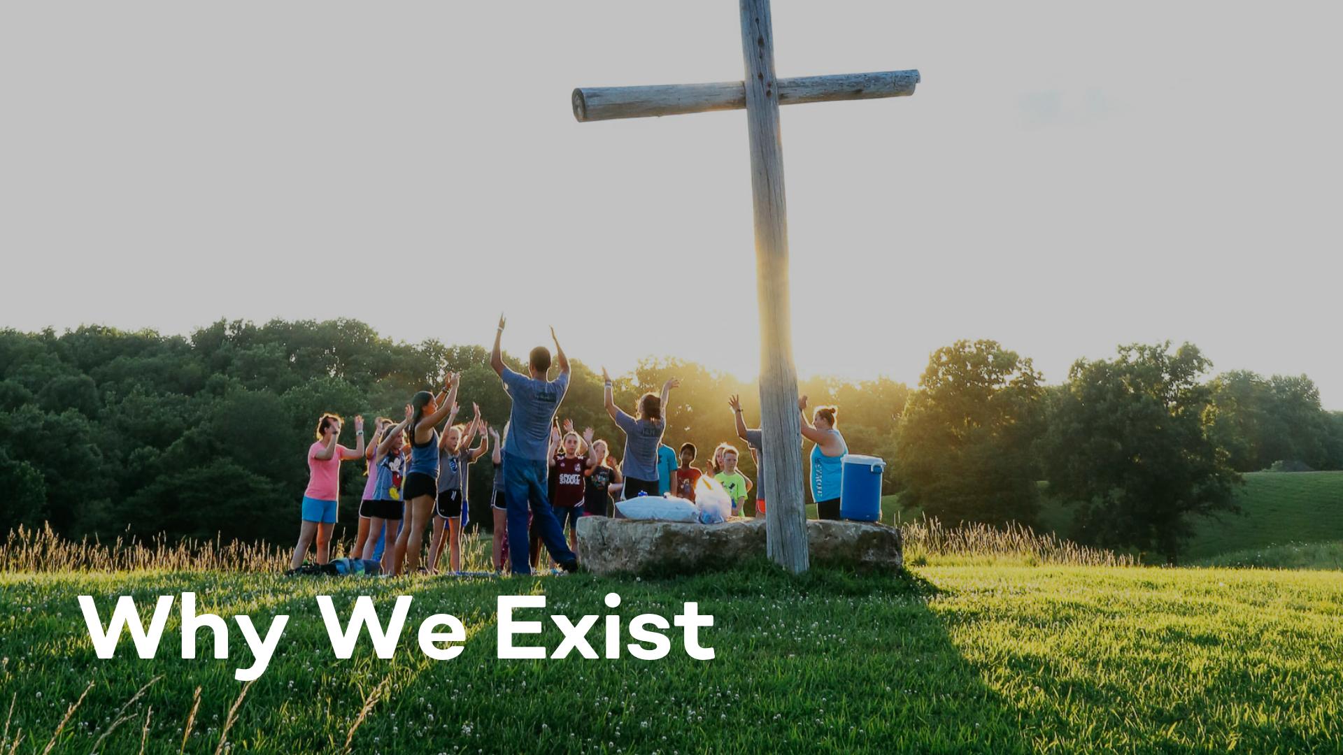 Employment — Heartland Christian Camps