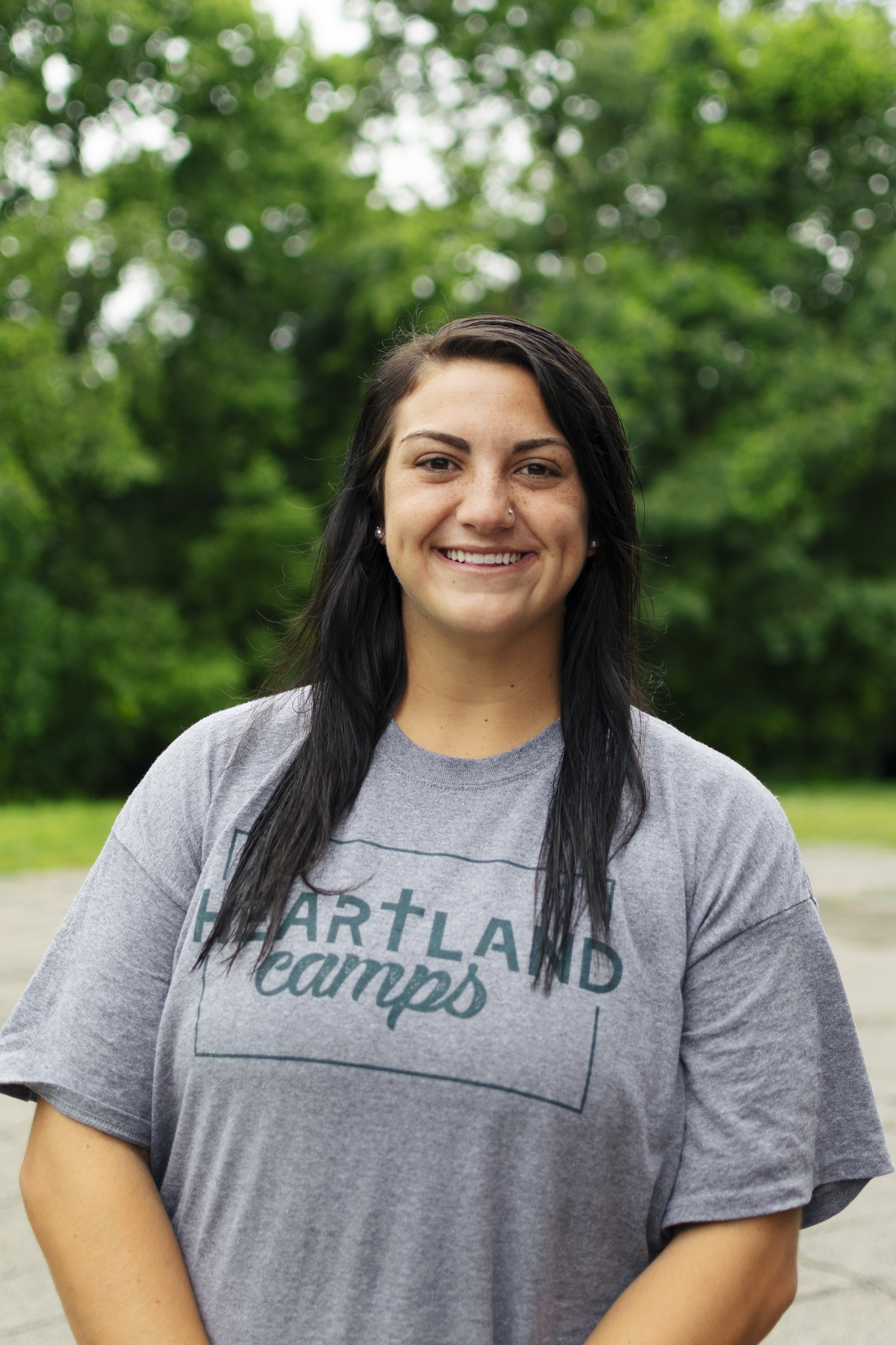 Janae Leonard is a student at Mississippi State University. She is majoring in Ministry with an emphasis in Missions. Her favorite scripture is Proverbs 3:5-6.