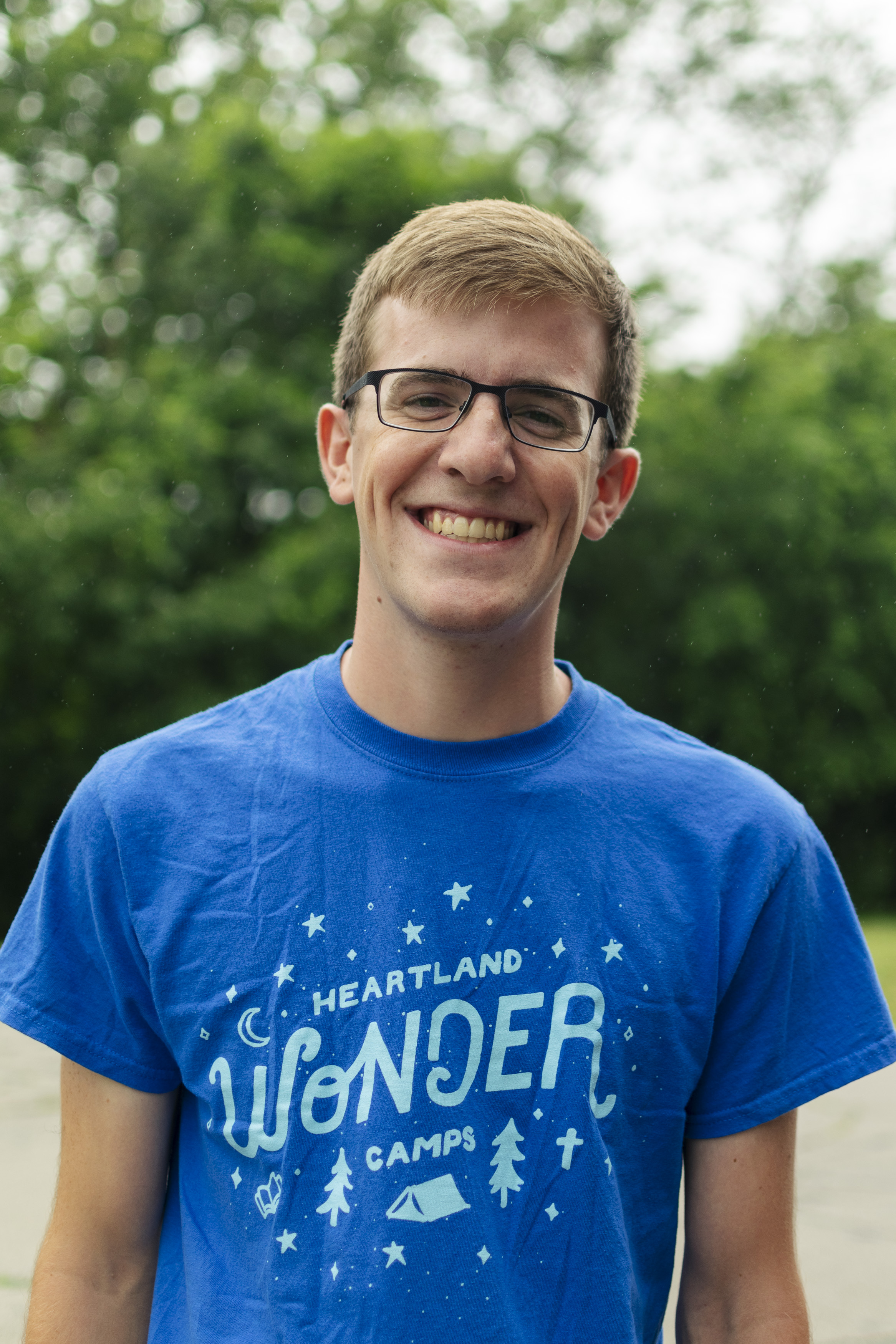 Brian Walker is a student at Truman State University. His favorite Bible passage is the story of Jesus feeding the 5,000, because God uses ordinary people to enact the extraordinary.
