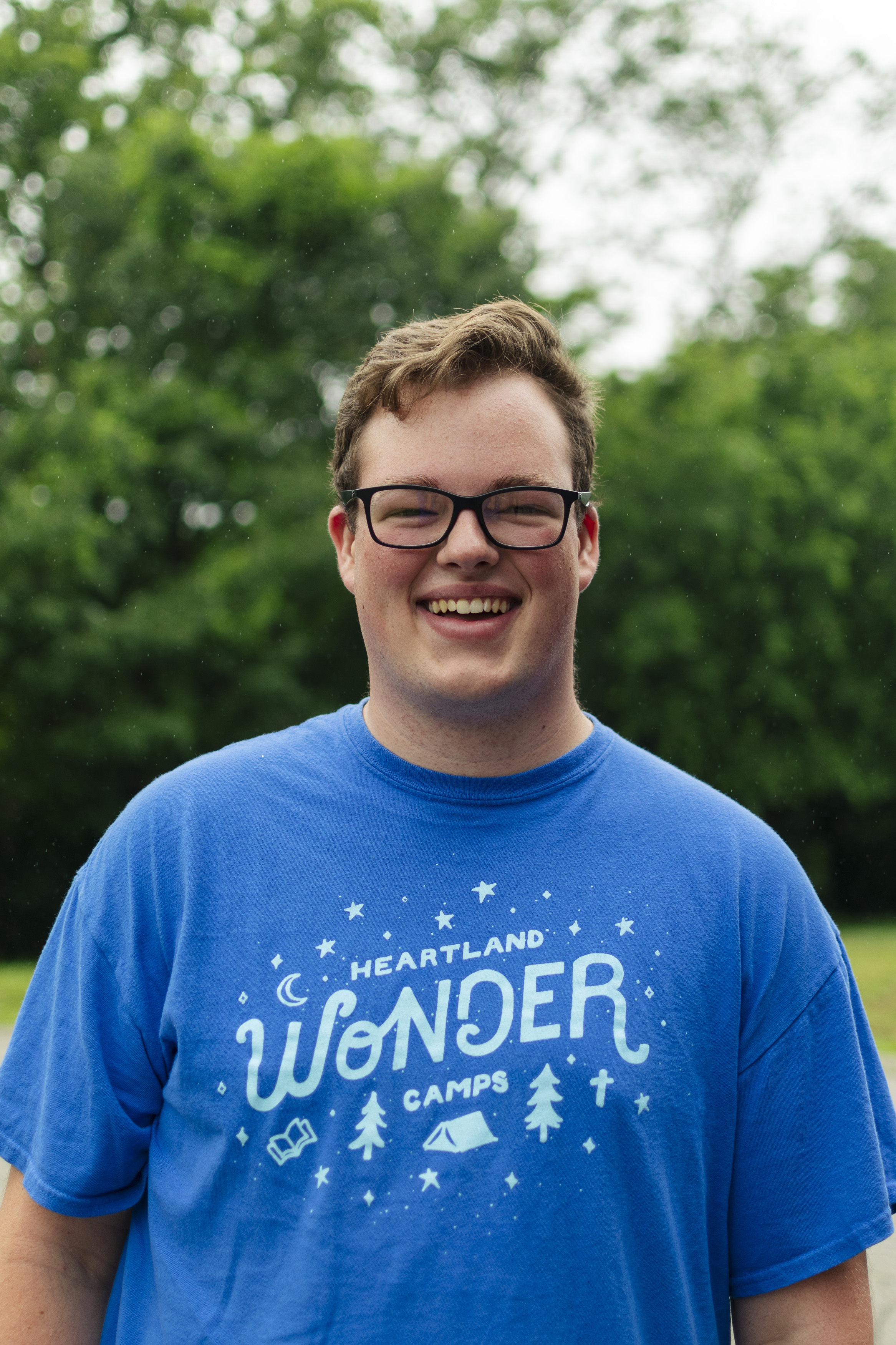 Nic Craig is a student at Huntington University. His favorite scripture is Romans 12.