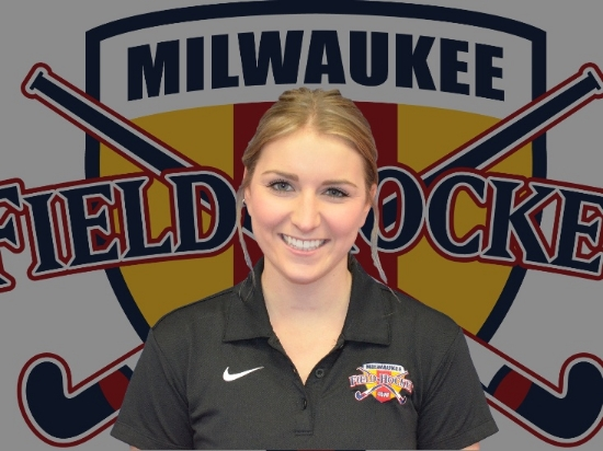 CASSIE BENCE: U10 HEAD COACH