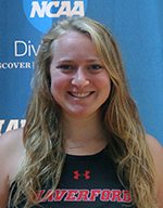Meet Your Coach - Mali Ehrsam joins the MKEFHC Coaching Staff after graduating from Haverford College in 2018. Mali earned degrees in both Spanish and Environmental Studies while playing 4 years of NCAA Division III Field Hockey at Haverford.Prior to Haverford, Mali played varsity field hockey at University Lake School in Wisconsin while also competing on MKEFHC's Elite Team.Mali moved back to Milwaukee after graduating from Haverford and is in her second year of teaching special education at Carmen Northwest High School.Mali will run Milwaukee's Fall Programming starting September 2019.