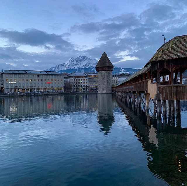 Good Morning Luzern