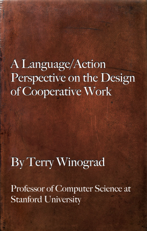 Languge Action Perspective Terry Winograd.png