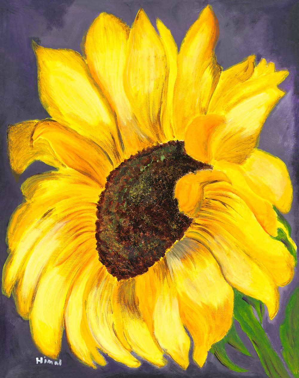 The-Sunflower.jpg