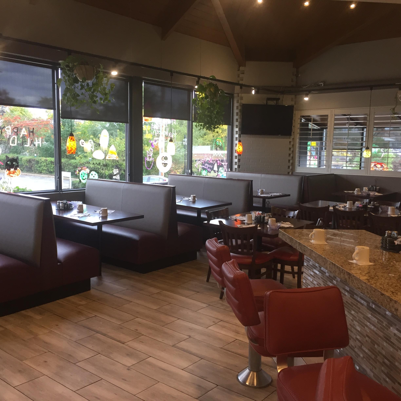 Glen Oak Cafe