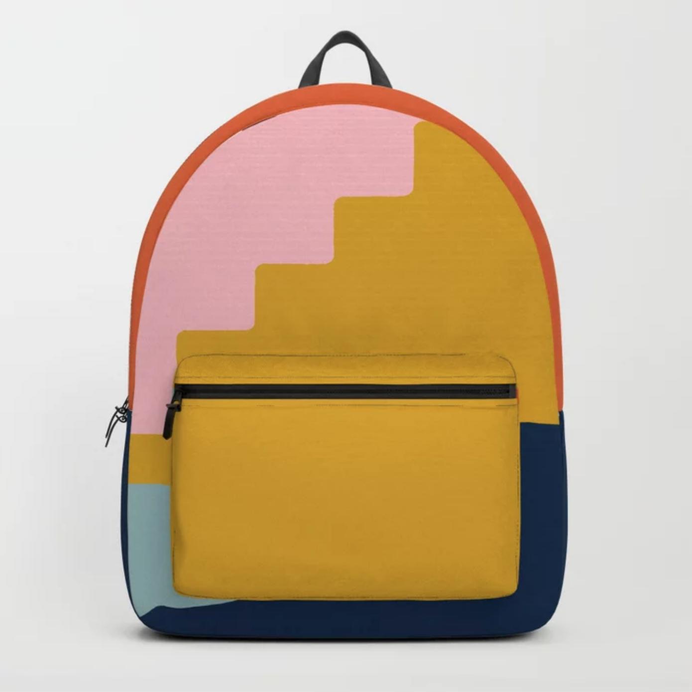 Desert Sun Backpack