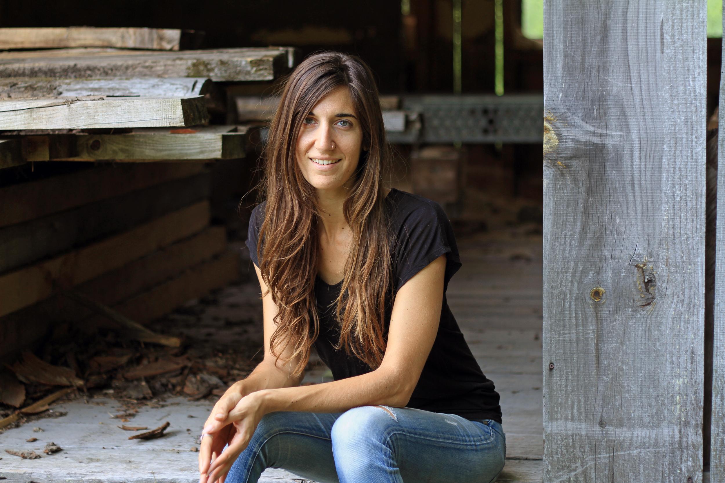 Learn how to Breathe  |  Michelle D'Avella  |  Breathwork Teacher