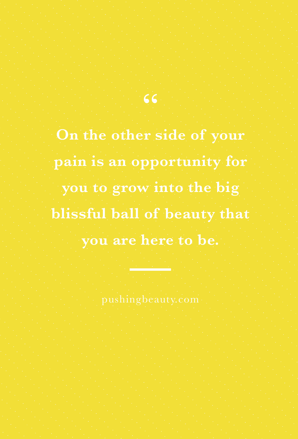 heartbroken quotes | pushing beauty