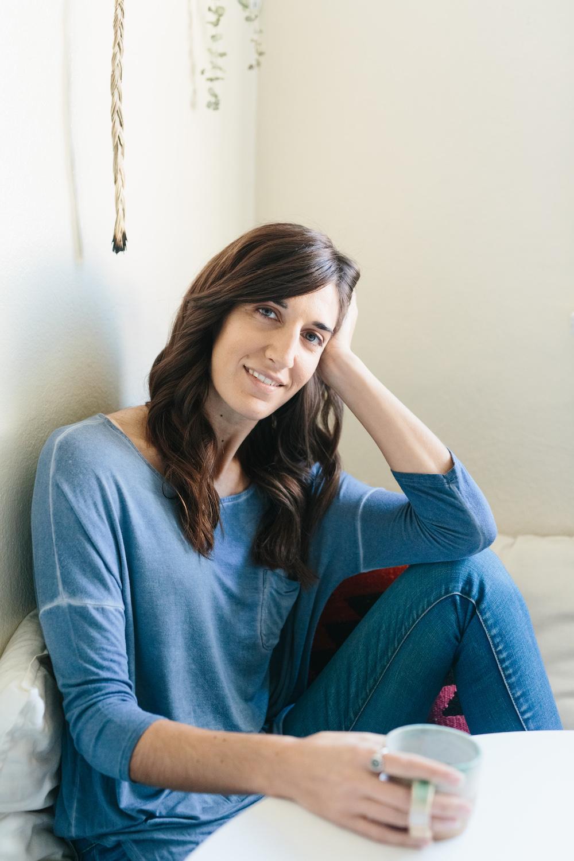 Learn how to Breathe     Michelle D'Avella     Breathwork Teacher