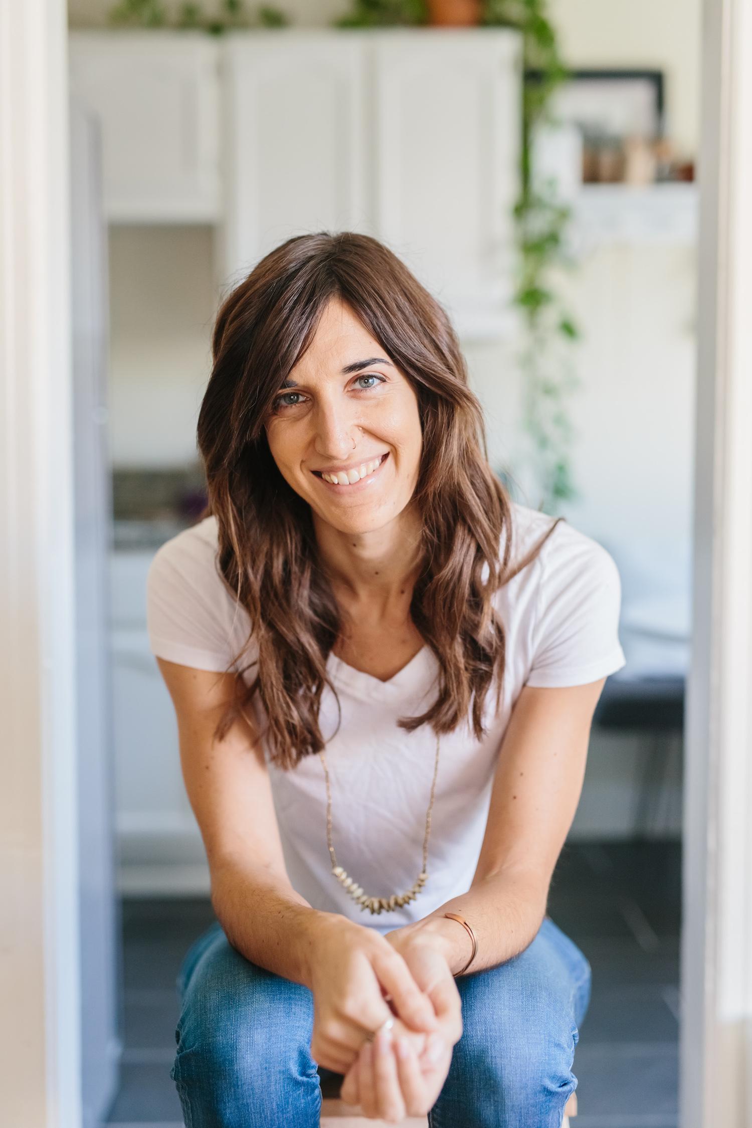 Michelle D'Avella Breathwork Teacher