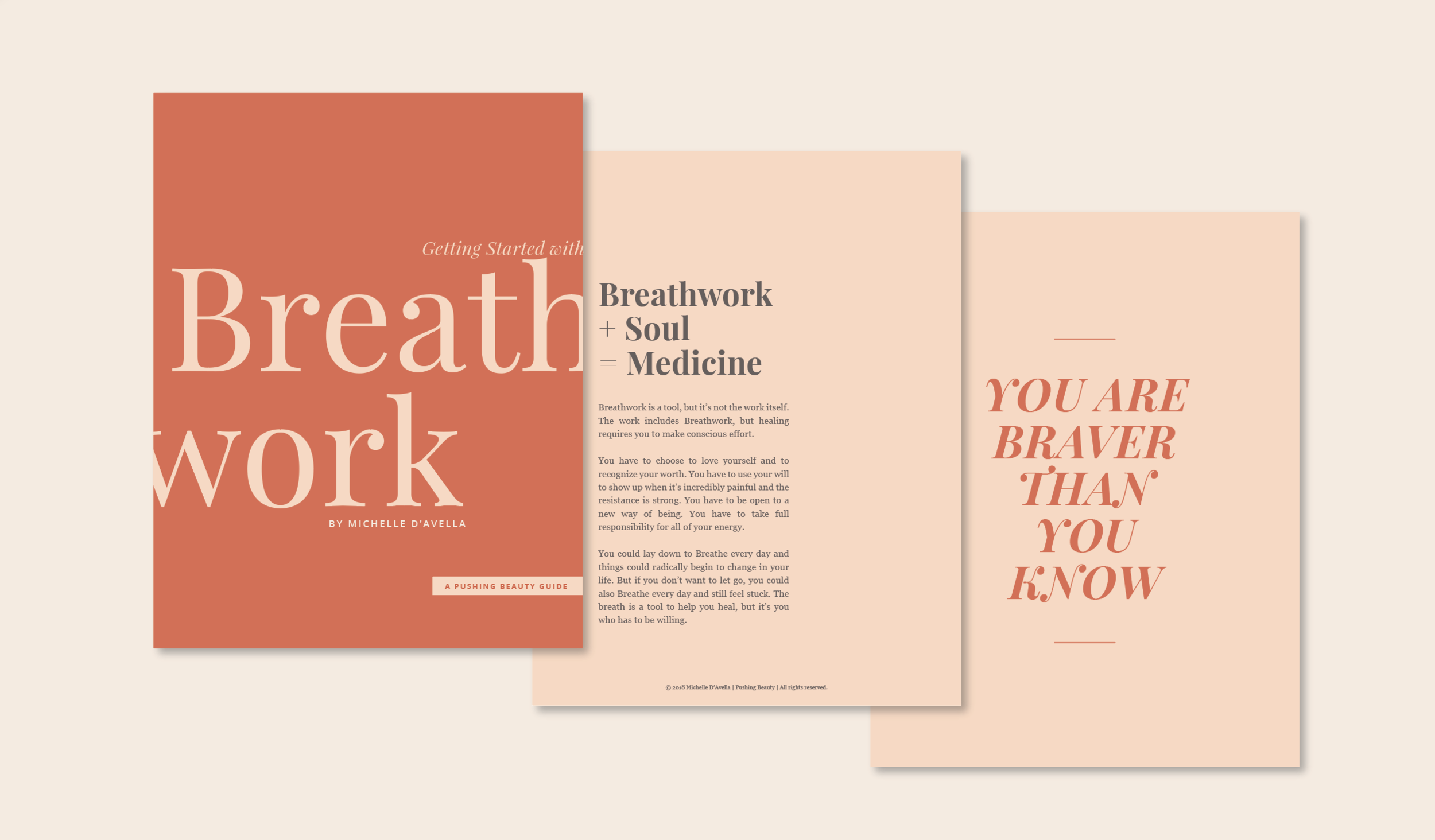 Getting Started with Breathwork