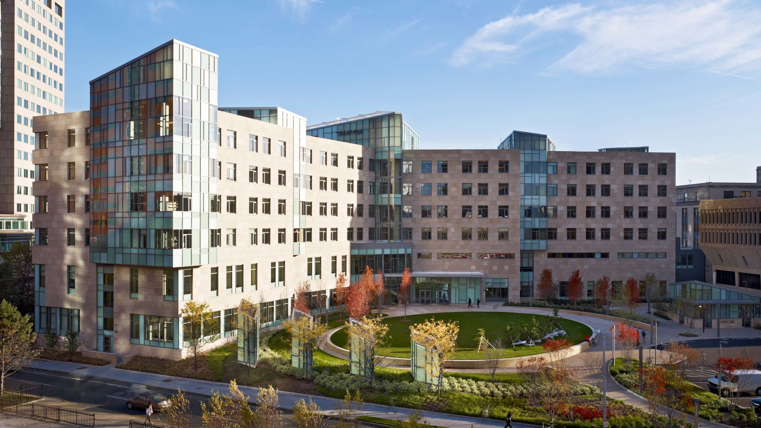 MIT Sloan School of Management, location of 15.783