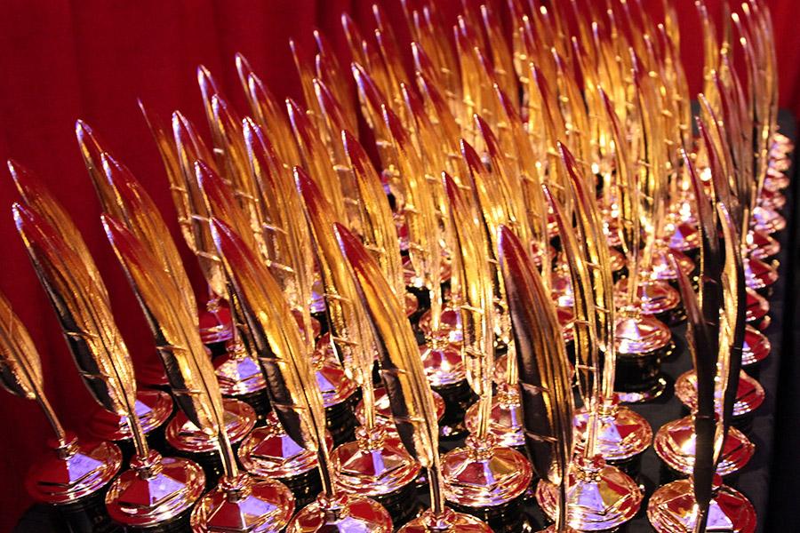 John Miziolek Awards.jpg