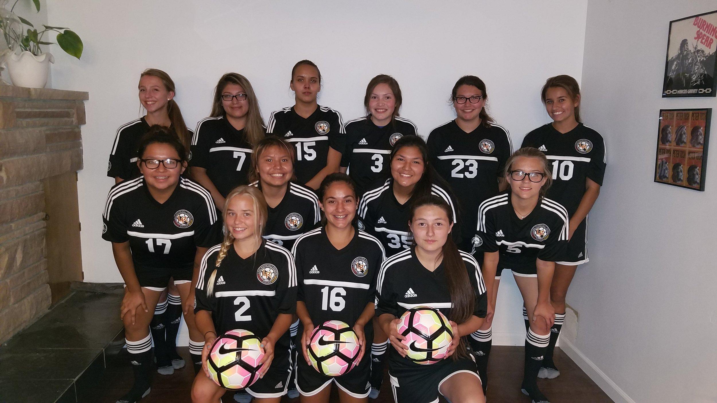 LRHS Girls Team.jpg