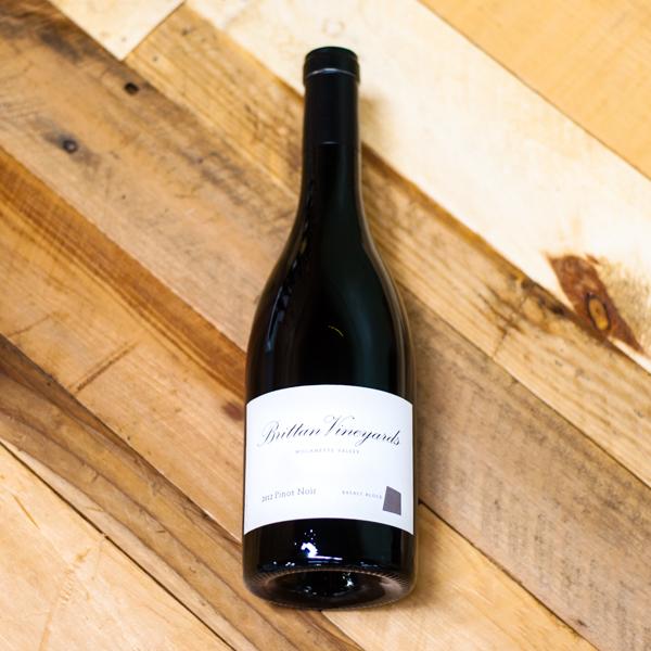 """""""Basalt Block"""" Pinot Noir"""