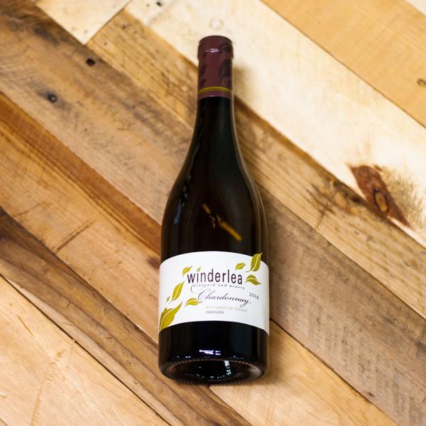 """""""Willamette Valley"""" Chardonnay"""