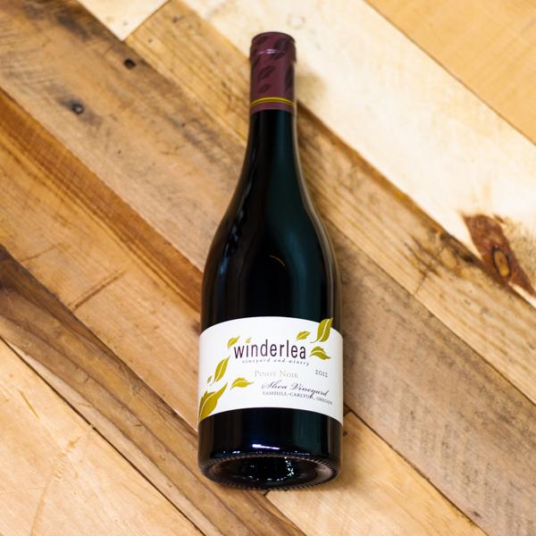 """""""Shea Vineyard"""" Pinot Noir"""