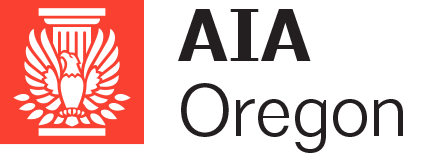 Click on the Logo to go to the Eugene Section Leadership page of the AIA Oregon Website