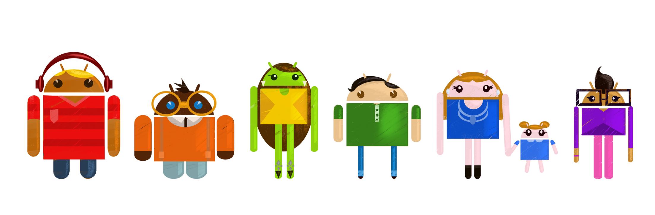 Custom Print for Google!