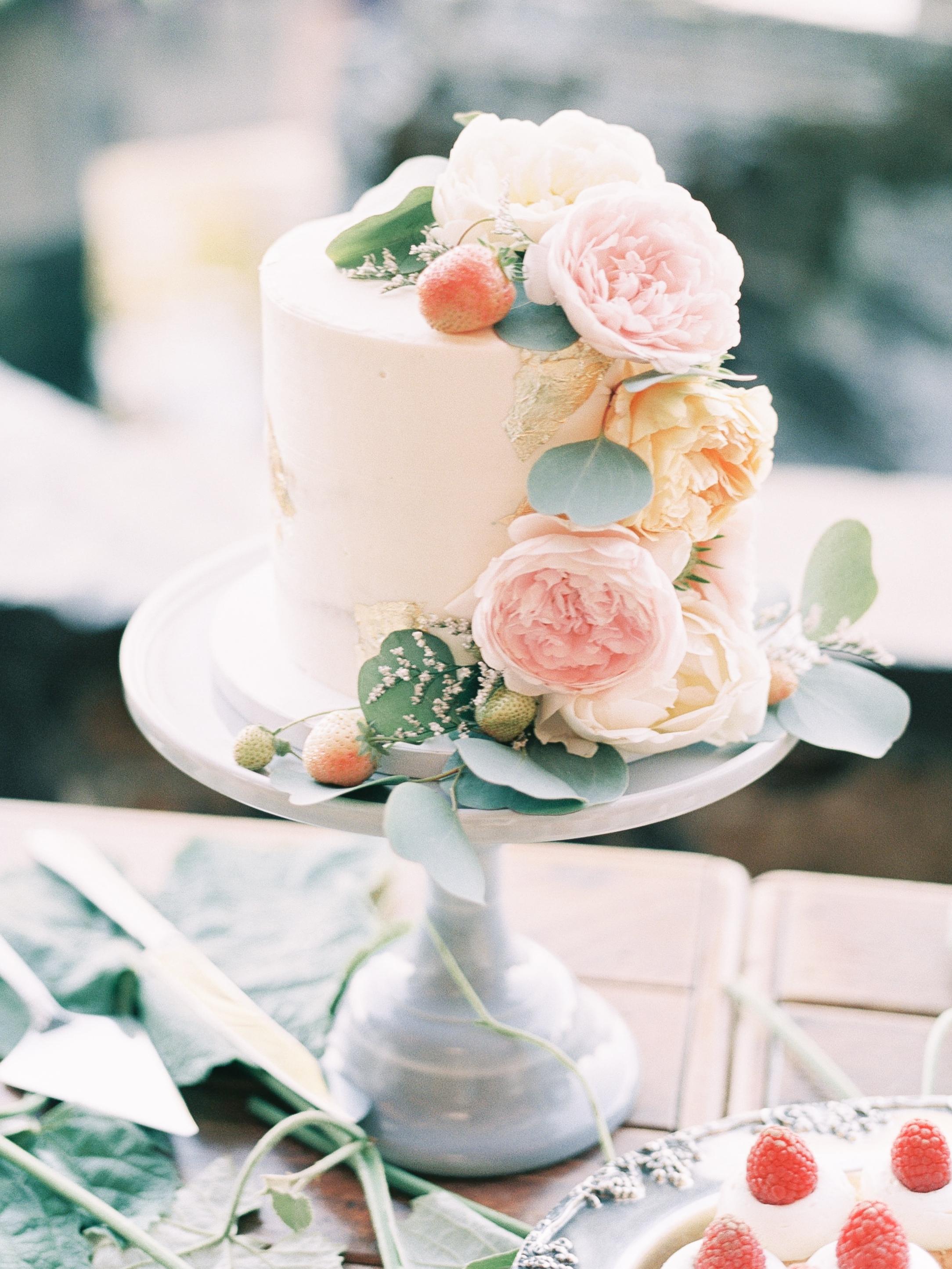 The Sassy Cupcake