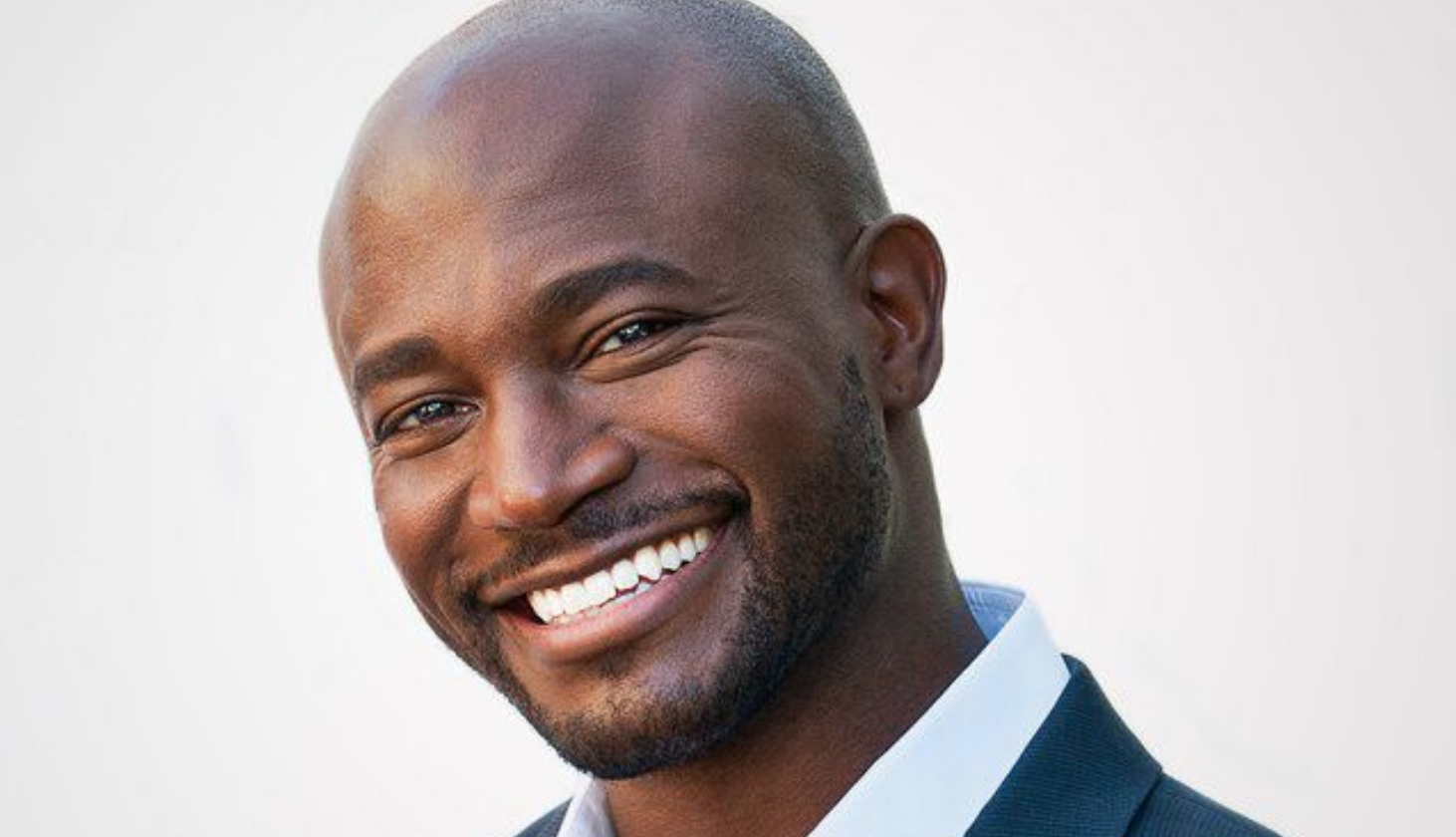 Taye Diggs' Secrets to Getting Better with Age  , Spring, 2015.